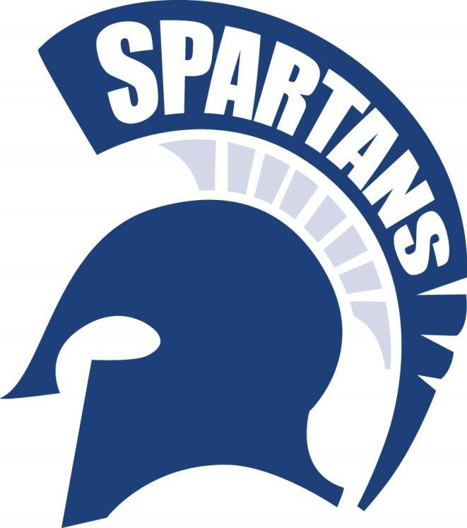 Spartan Head large